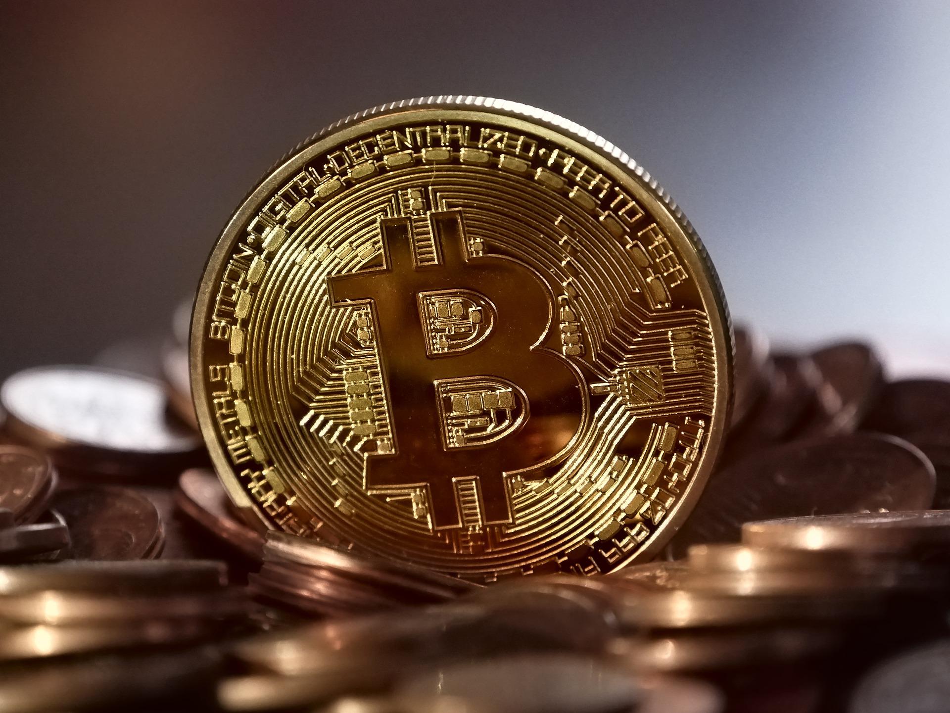 in bitcoins orbit