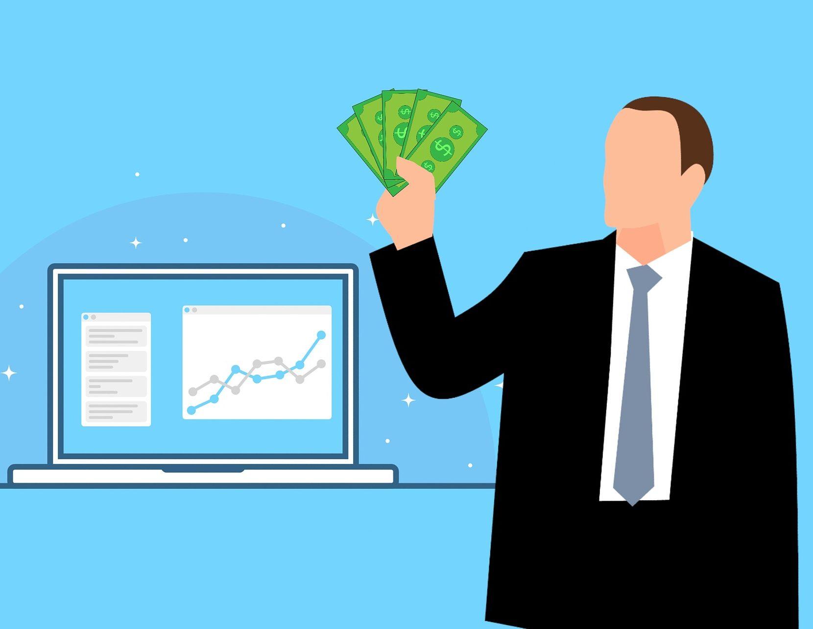 ways to invest $25,000