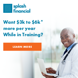 Splash Financial Student Loan Refinancing