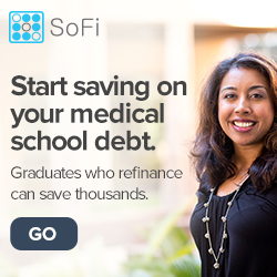 student loan refinancing physicians