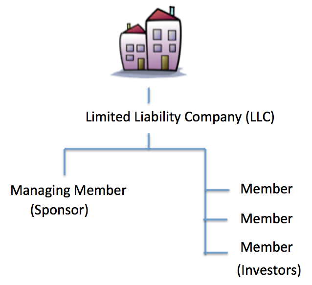 Limited Liability Company Structure