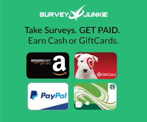 Survey Junkie Take Surveys Get Paid