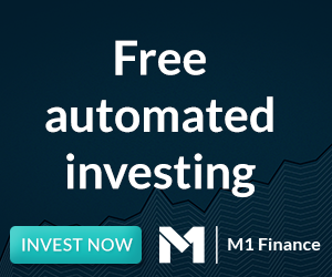 m1 finance automated investing