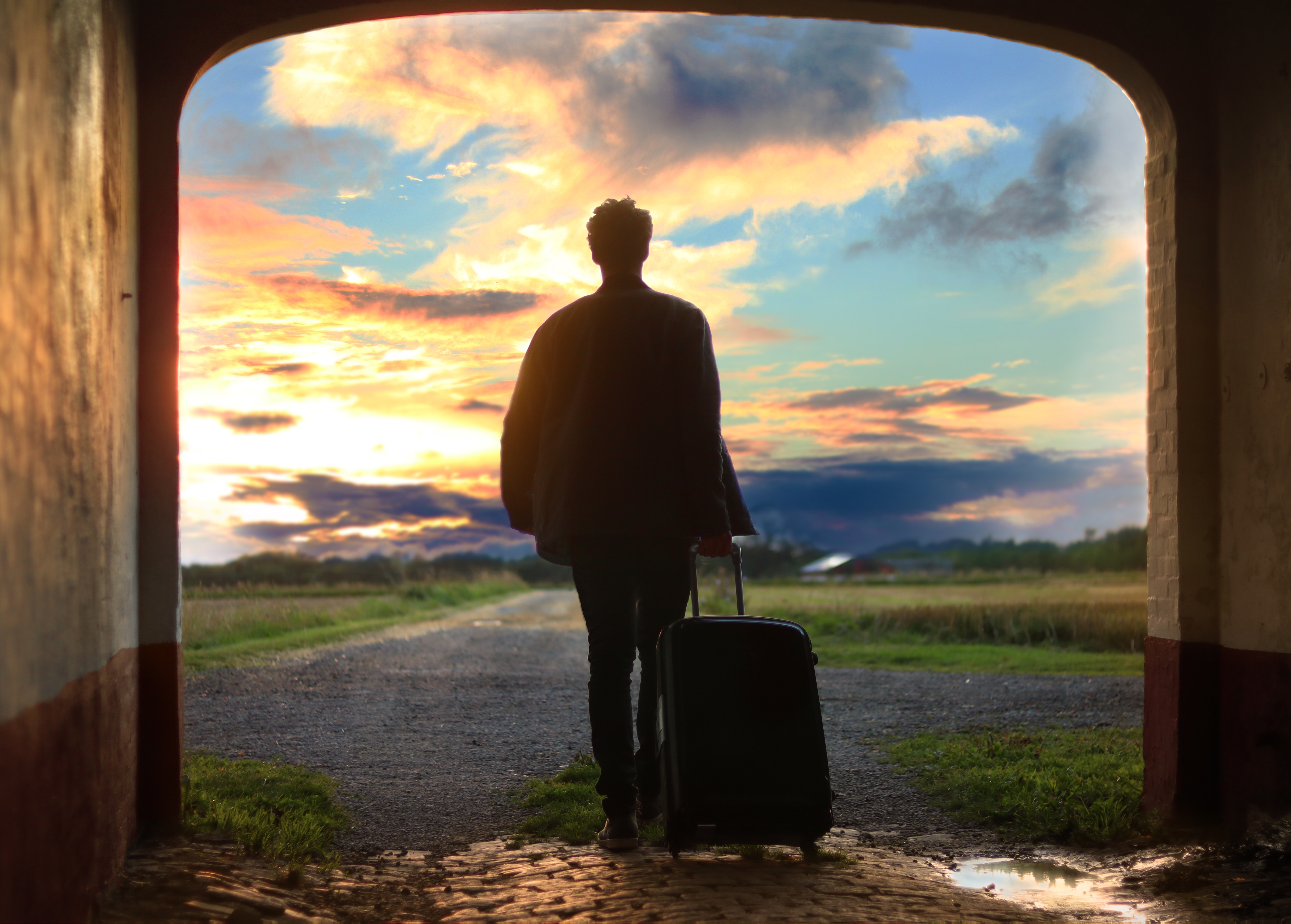 travel, love, goals, retirement