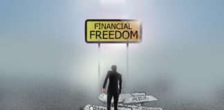 Financial Freedom, Business, Take More Risks