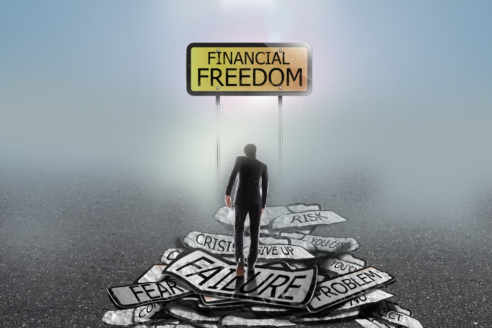The 5 Benefits of Financial Freedom | Passive Income M.D.