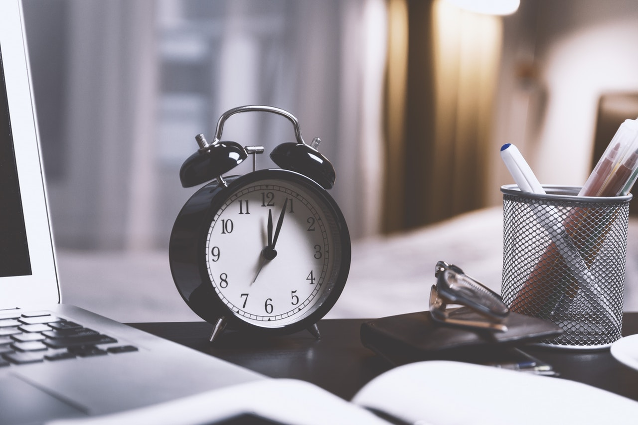how much time does real estate investing take