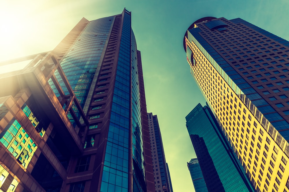 4 Main Commercial Real Estate Strategies