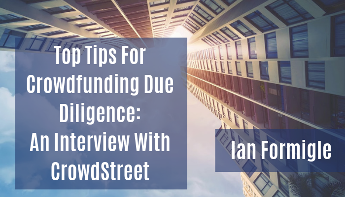Top Tips for Crowdfunding