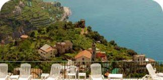 fatFIRE along the amalfi coast