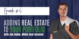 Adding Real Estate To Your Portfolio