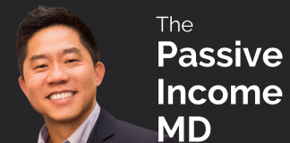 Subscribe to The Passive Income MD Podcast. Tune in every Monday!