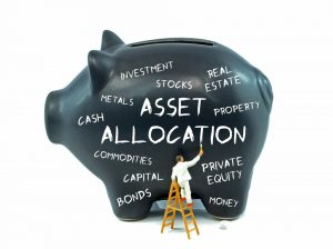 Asset Allocation (Part 1) What's In My Security Bucket