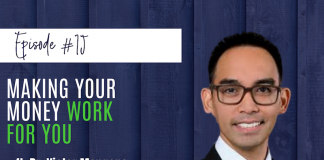 Passive Income MD Podcast #15: Making Your Money Work For You ft. Dr. Victor Mangona