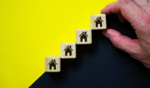 great first step for real estate investing