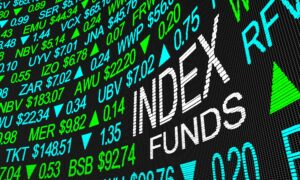 Index Funds - The physician philosopher