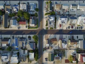 Are foreclosed properties a good investment strategy
