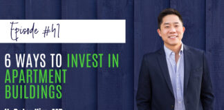 6 Ways to Invest in Apartment Buildings