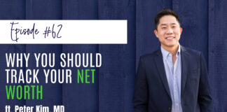 Why You Should Track Your Net Worth