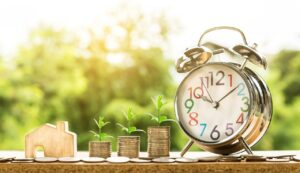 Is Real Estate Investing Worth the Time and Energy