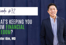 #72 What's Keeping You from Financial Freedom