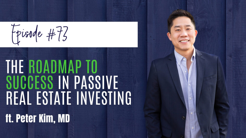 The roadmap to success in passive real estate investment