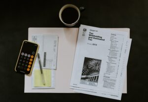 Business Mileage - The Holy Grail of Tax Deductions