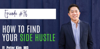 How to find your side hustle