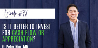 Is It Better to Invest for Cash Flow or Appreciation